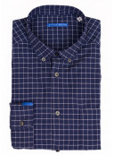 Chemise Oxford ODS