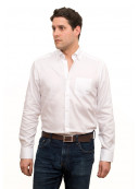 Chemise Oxford RIC
