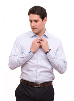 Chemise Oxford LED