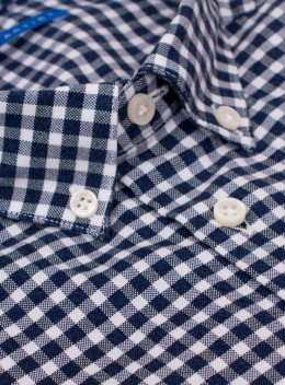 Chemise Oxford HUY