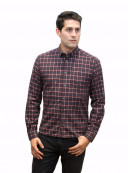 Chemise Flanelle GWY