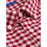 Chemise Flanelle YVR