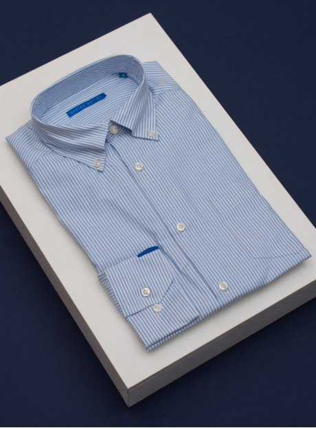 Chemise Oxford ORF