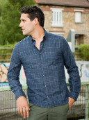 Chemise Flanelle MDN