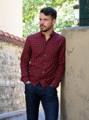 Chemise Flanelle MVR